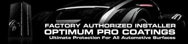 Optimum Pro Coatings Factory Authorized Installer