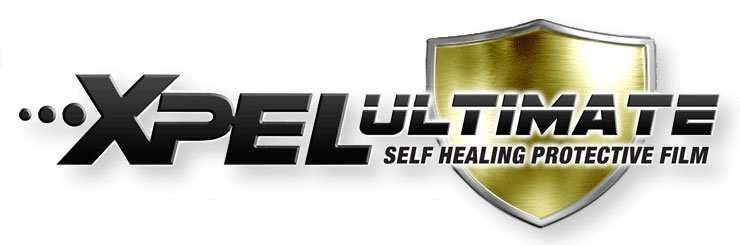 XPEL Ultimate self healing paint protection film and clear bra