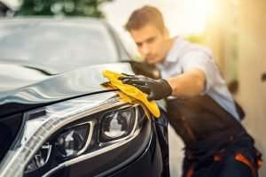 Auto Detailing 101: Much More Than a Car Wash