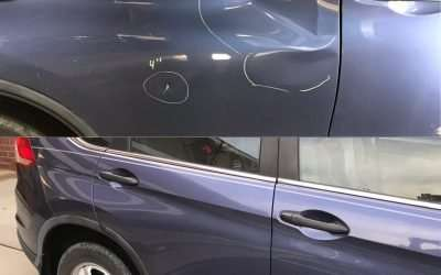 Why Use Paintless Dent Repair